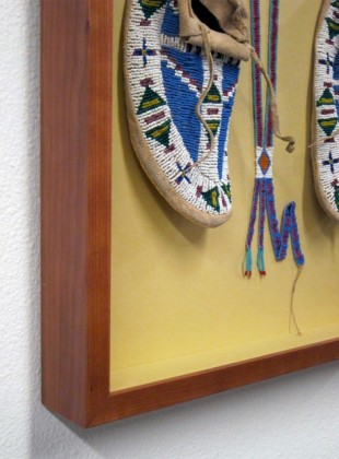 Moccasin Project Detail